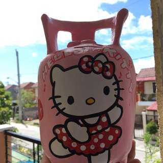 Hello Kitty alkansya 💕