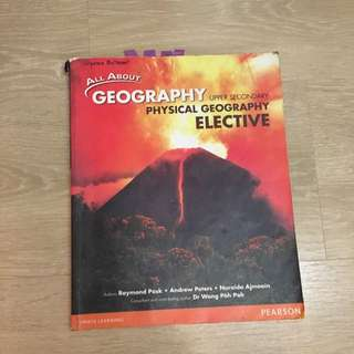 Geography O'level Elective