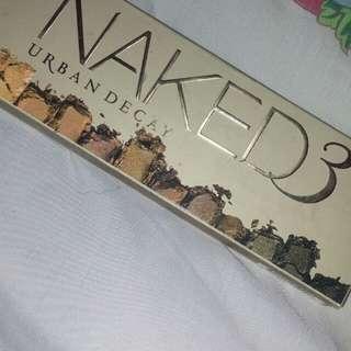 Eyeshadow naked 3