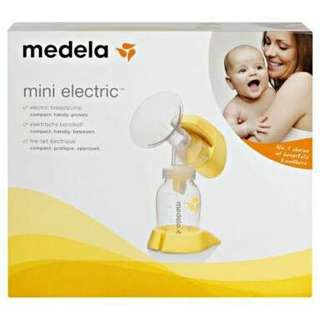 Breastpump Medela Mini Electric