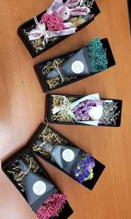 Bouquet Gift Set
