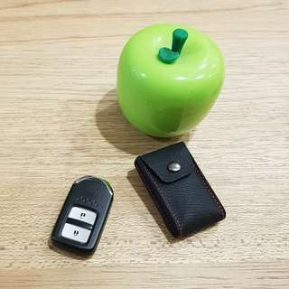 Honda Vezel Remote Key Car Pouch