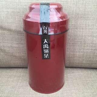 台灣大禹嶺高山茶