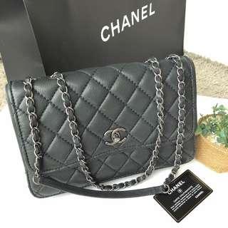 Authentic Chanel Caviar Bag