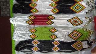 Sarawak tribal