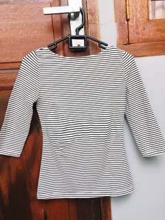 LONG SLEEVE ZARA T-SHIRT