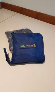 Singapore Airlines Foldable Bag