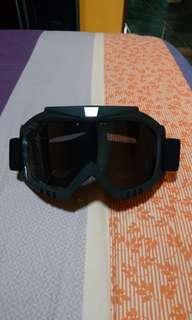 Combat Goggles