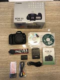 Canon 5D3 5D Mark III