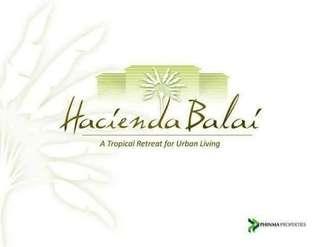 Hacienda balai located at qc