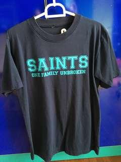 SAJC shirt