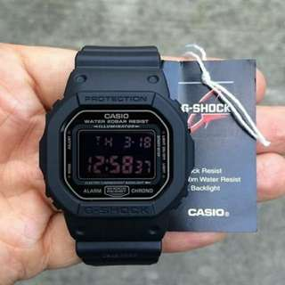 G-Shock DW5600MS-1