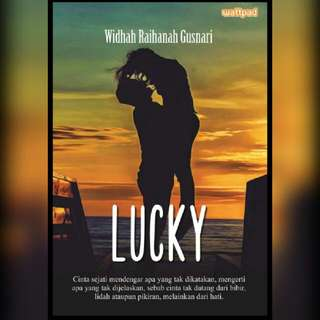 Ebook Lucky