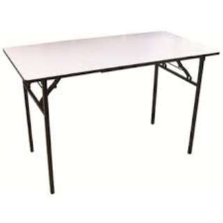 BANQUET TABLE KELAS TUISYEN BARU 4X2 FEET ADE COD