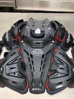 Troy Lee Designs CP5955 Chest Protector
