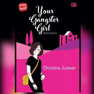 Ebook Your Gangster Girl