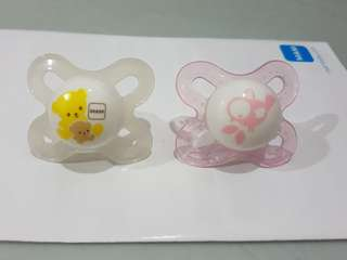 MAM Pacifier / Soother 0m+