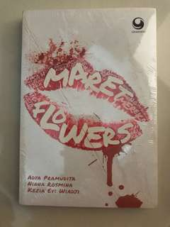 Novel - Maret Flowers