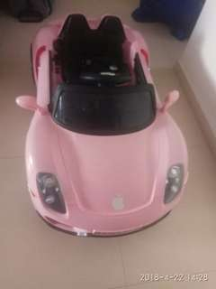 Baby Car electric