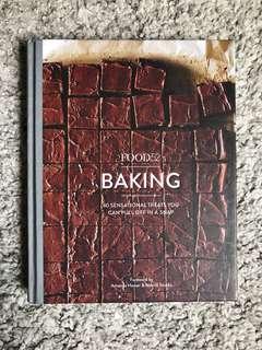 Food52 baking cookbook