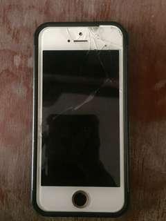 Iphone 5 jual murah2