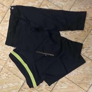 F21 & Cotton On Body Gym Pants/ Workout