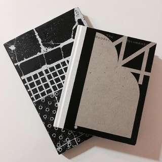 Documenta 14 daybook and reader