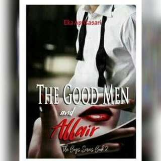 Ebook The Good Men And Affair