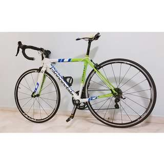Cannondale CAAD 10 Shimano 105 (Size 48)