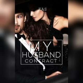 Ebook My Husband Contract