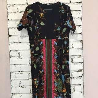 Dress Batik / Baju Batik