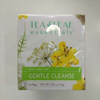Tea Leaf Essentials Gentle Cleanse