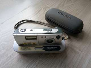 Kodak EasyShare LS420
