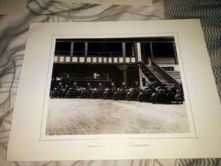 舊香港警察歷史資料圖片 (總共五張)