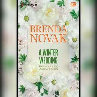 Ebook Pernikahan Musim Dingin