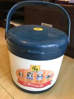 鍋家 悶燒鍋 Thermo pot