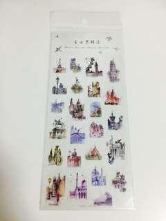 [PWP] Sticker (Ref No. 039)