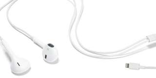 Apple EarPods with Lightning Connector for iPhone 7/7 Plus