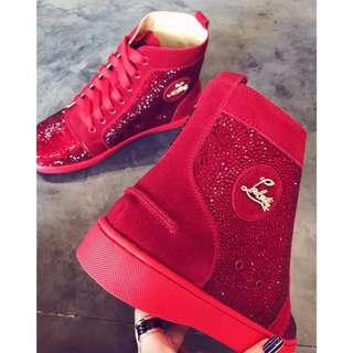 Christian Louboutin Shoes (lady/man)