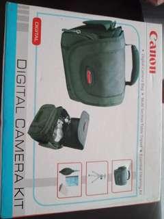 Digital Camera Kit
