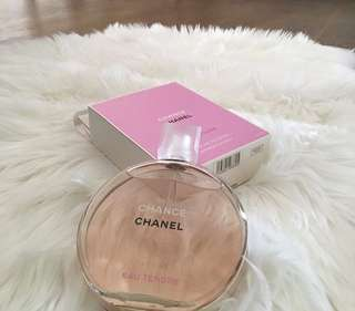 Chanel Chance 100% Authentic ✨