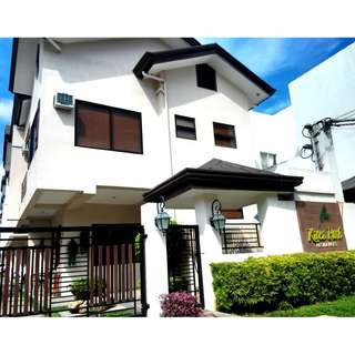 Ready for Occupancy units in Kirei Park Residences Talamban, Cebu City.