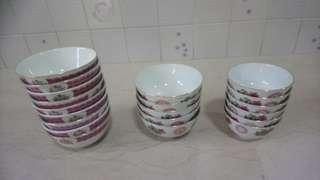 Old bowls