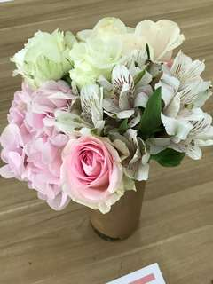 Bespoke Floral Bouquet   Mothers' Day Special 2018