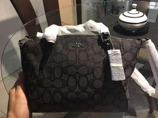 Coach Authentic Mini Kelsey Bag
