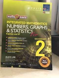 Math@Mavis Numbers Graphs and Statistics