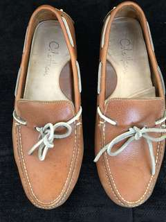 Cole Haan Driving Shoes for Men - Tan