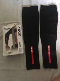 2XU Compression Sleeves