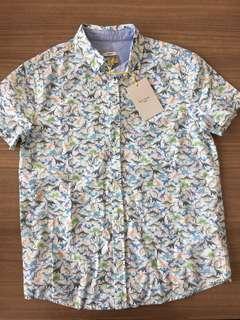 ORIGINAL Paul Smith Junior Shirt