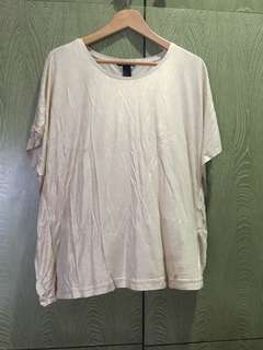 BRAND NEW Gold H&M Top!
